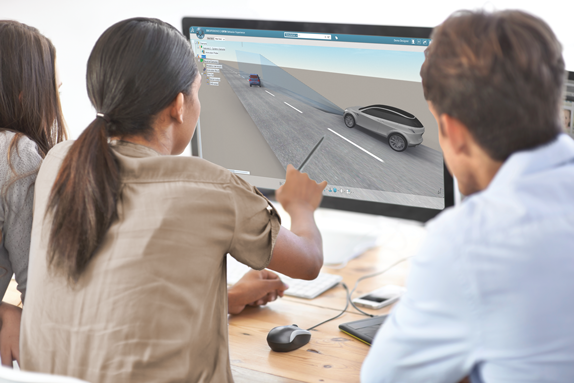 Training and education in the 3dexperience platform and delmia