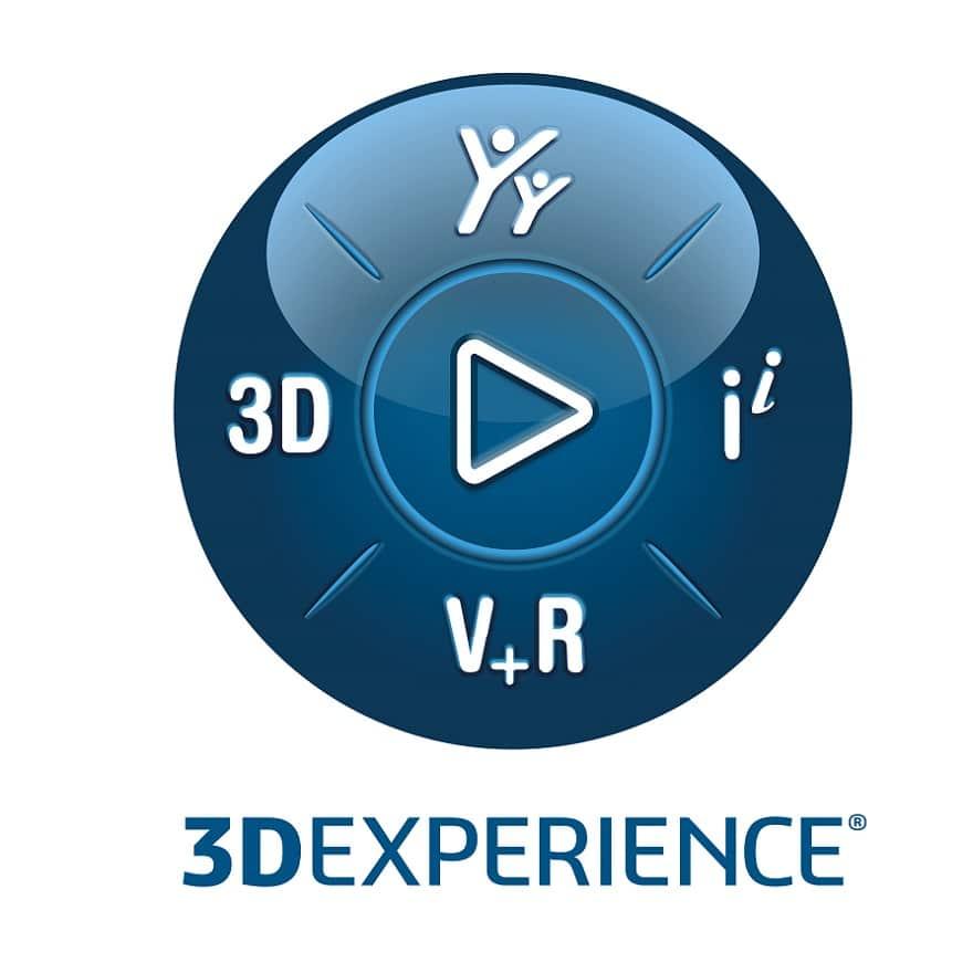 3DEXPERIENCE on the cloud