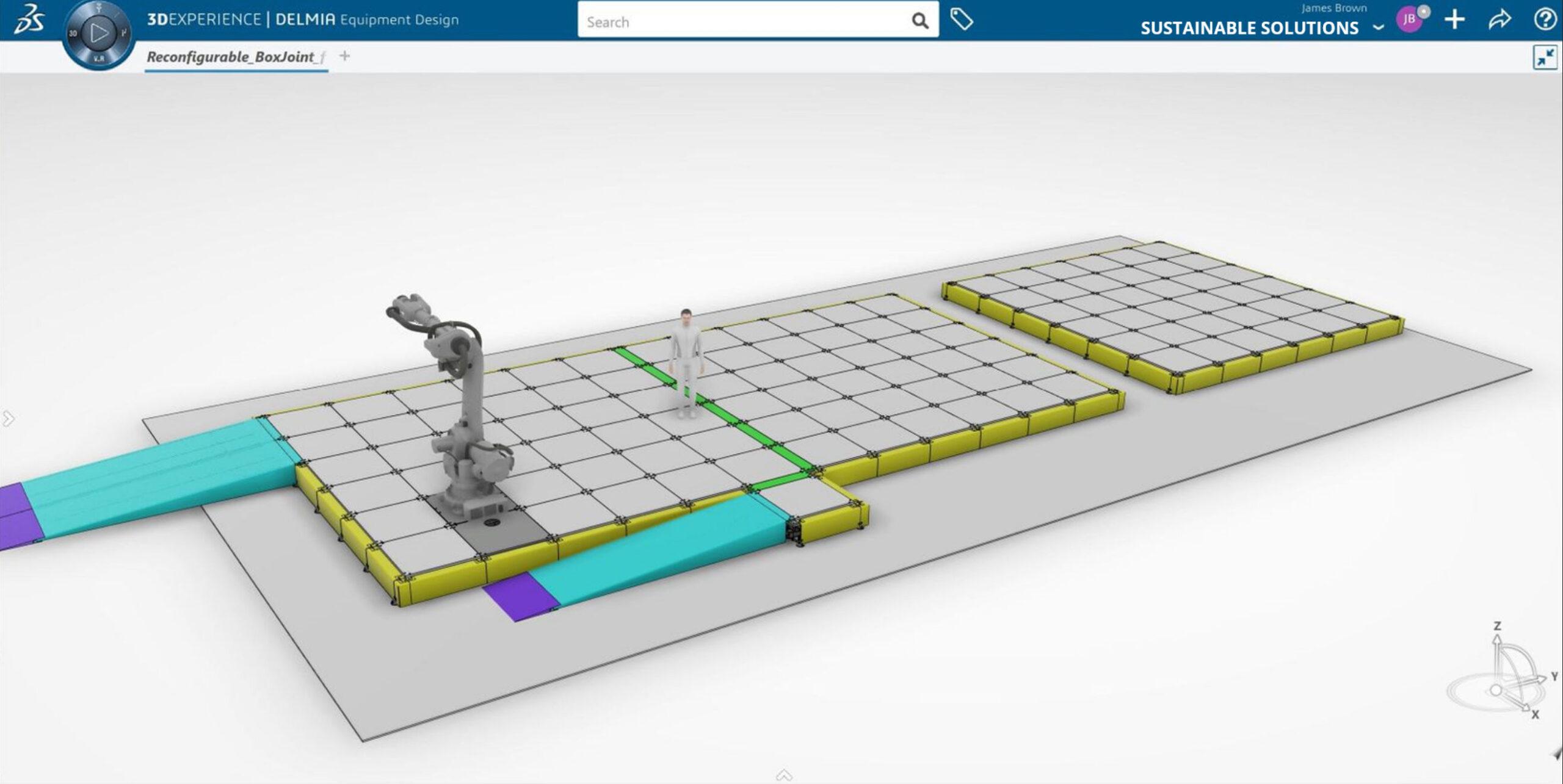 Modular Flooring News