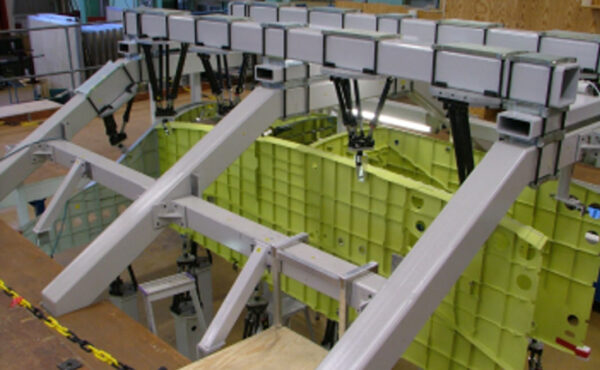 Reconfigurable Tooling Service